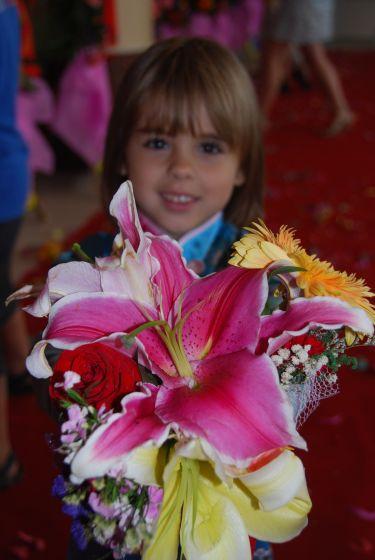 Emily's flowers