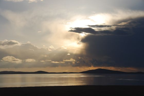 Lake Qinghai