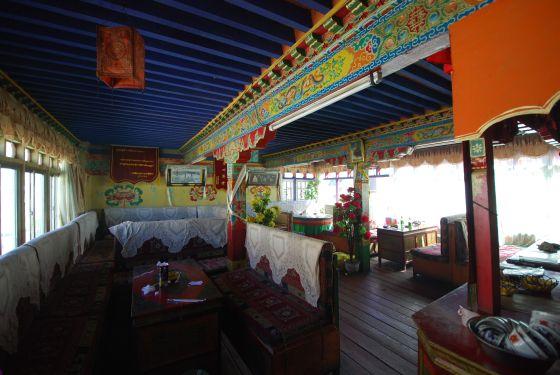 tibetan restaurant