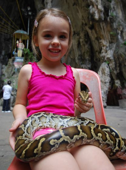 Emily python