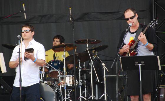 Revelstoke Music Festival