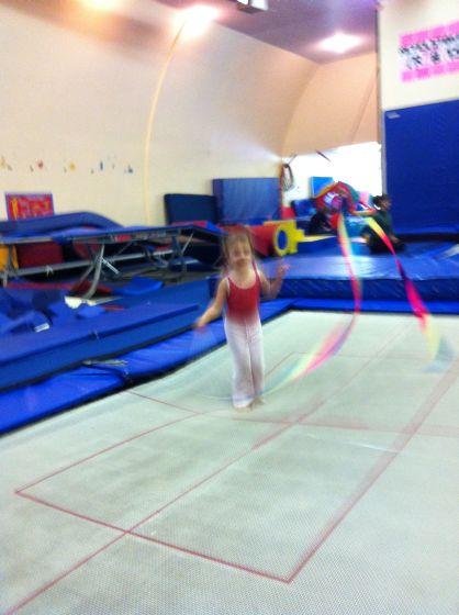 Jump, Jump, Jump!
