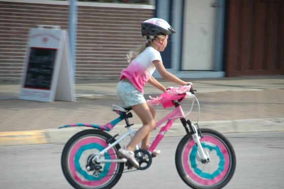 Bikefest!